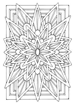 pdf - Picture To Colour In