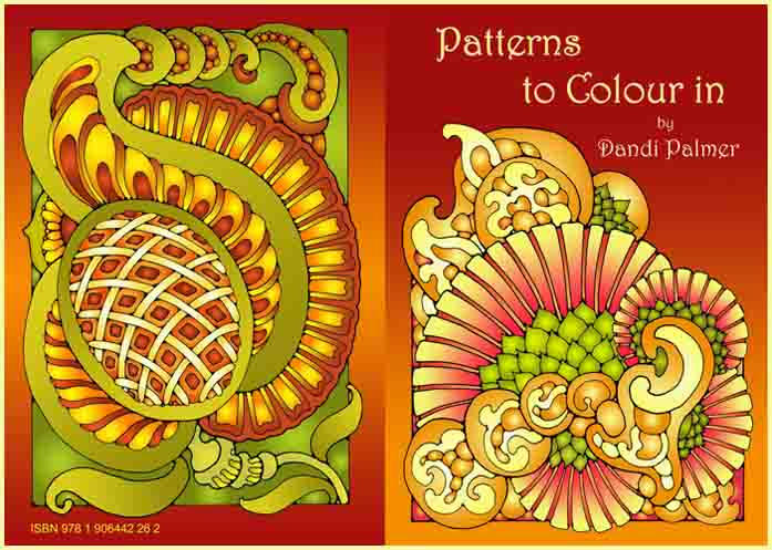 patterns to colour. patterns to colour in